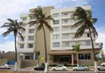 Hôtel Veracruz - Balaju Hotel & Suites-2