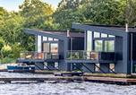 Location vacances Groningen - Schelfhorst Villa Sleeps 6 Wifi T452271-1