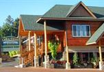 Location vacances Lake George - Lake Crest Inn-1