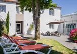 Hôtel Vendée - Ibis Styles St Gilles Croix de Vie