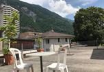 Location vacances Interlaken - Interlaken Happiness Apartment-2