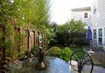 Location vacances San Francisco - Delmar House-4
