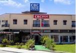 Hôtel Boyalık - Cbc Hotel-2
