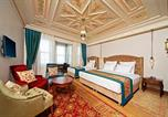 Hôtel Cankurtaran - Azade Premier Hotel-1