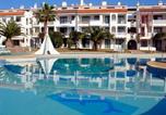 Hôtel Torreblanca - Habitat Playa Romana-1