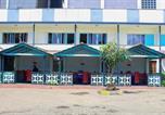 Hôtel Nairobi - Parklands Villa Hotel-4