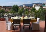 Location vacances Florence - La casa sul treno-1