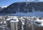 Location vacances Davos - Apartment Alpenblick Superior-3
