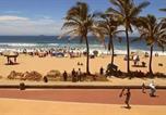 Location vacances Durban - North Beach Durban Apartments-4