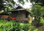 Village vacances Wat Chedi Luang - Bannamhoo Bungalows-1