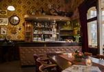 Hôtel Almelo - Hotel Restaurant Sevenster-3