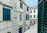 Location vacances Dubrovnik - Three Stars Downtown Apartment-1