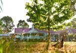 Location vacances Margaret River - Karri House. Eat - Stay - Love-1