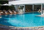 Hôtel Stanghella - Hotel Terme Principe-1