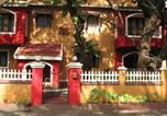 Location vacances Vagator - Bethany Inn-1
