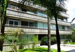 Hôtel La Plata - Papíí Departamentos Temporarios-3
