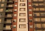 Hôtel Mar del Plata - Hotel King's-2
