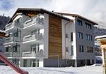 Location vacances Saas-Almagell - Appartement Amici