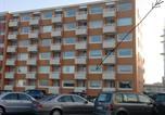 Location vacances Westerland - Apartment Seaside-1