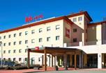 Hôtel Cernobbio - Ibis Como