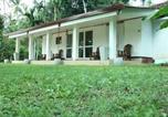Villages vacances Negombo - Thambili Resort by dropping farm-4