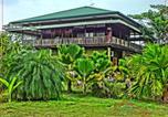 Hôtel Paramaribo - Guesthouse Little Paradise-1