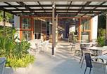 Hôtel Ko Tao - The Dearly Koh Tao Hostel-3