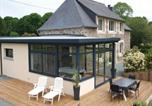 Location vacances Gommenec'h - Holiday home Kerfiet-1