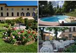 Hôtel Siena - Villa Scacciapensieri Boutique Hotel-1