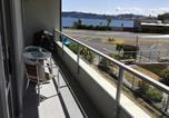 Location vacances Taupo - Lake Terrace Apartment-2
