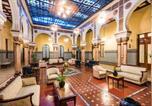 Hôtel Barranquilla - Hotel Majestic-2