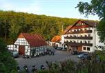 Hôtel Bad Nenndorf - Mühlenhof Hotel-2