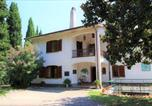 Location vacances Genzano di Roma - Holiday Home Genzano - Ila01100c-Fyb-2