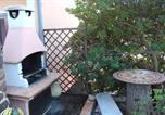 Location vacances Sardaigne - Sardiniabnb Casa Azzurra-4
