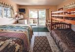 Location vacances Haines - Cabin 2 Lynn View Lodge-1
