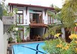 Hôtel Negombo - Villa Kapuru-2