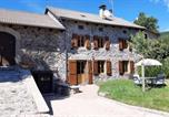 Location vacances  Haute-Loire - Charmante Maison A La Campagne Au Coeur Des Premiers Volcans-2