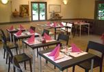 Camping  Acceptant les animaux Yonne - Camping La Cascade-3