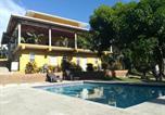 Location vacances  Trinidad et Tobago - Tropical Apartments Tobago-1