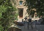 Location vacances Condorcet - Le gite de la petite garrigue proche nyons-2
