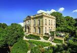 Hôtel 5 étoiles Saint-Emilion - La Grande Maison de Bernard Magrez-1