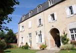 Hôtel Saint-Saulge - Le Couvent en Bazois-2