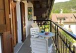 Location vacances Trontano - Casa Marisa-1