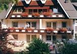 Hôtel Willingen (Upland) - Aparthotel Jägerhaus-1