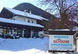 Villages vacances Kirchberg-en-Tyrol - Residence Silvester-4