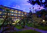 Hôtel Abano Terme - Hotel Terme Bologna-2