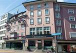 Hôtel Rümlang - Hotel Sternen Oerlikon-2