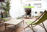 Location vacances Oropesa del Mar - Rustic Med Casa Llorens-2