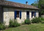 Location vacances Castéra-Verduzan - House Bezolles - 3 pers, 43 m2, 2/1-1