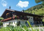 Location vacances Niedernsill - Bauernhof Gasteg 231s-3